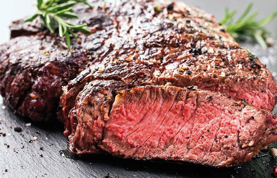 Welches Fleisch und wieviel ist gesund?