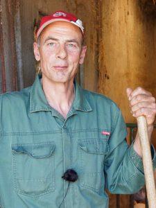 Landwirt Schönell